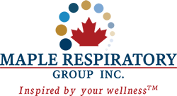 Maple Respiratory Group Logo